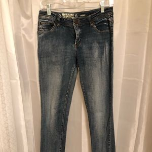 Mossimo Supply Company Jeans